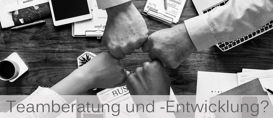 Team Beratung Hoch Drei Aachen Supervision Coaching